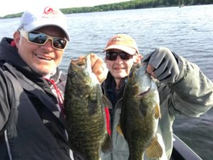 Wacky Walleye Guide Service Fishing Guide For Walleye